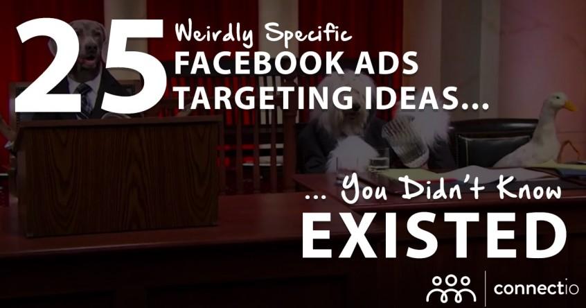25-targeting-ideas