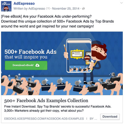 ads download free