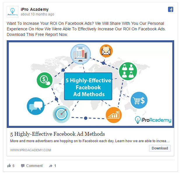 10 Powerful Ways to use Facebook Lead Ads to your Advantage - Connectio