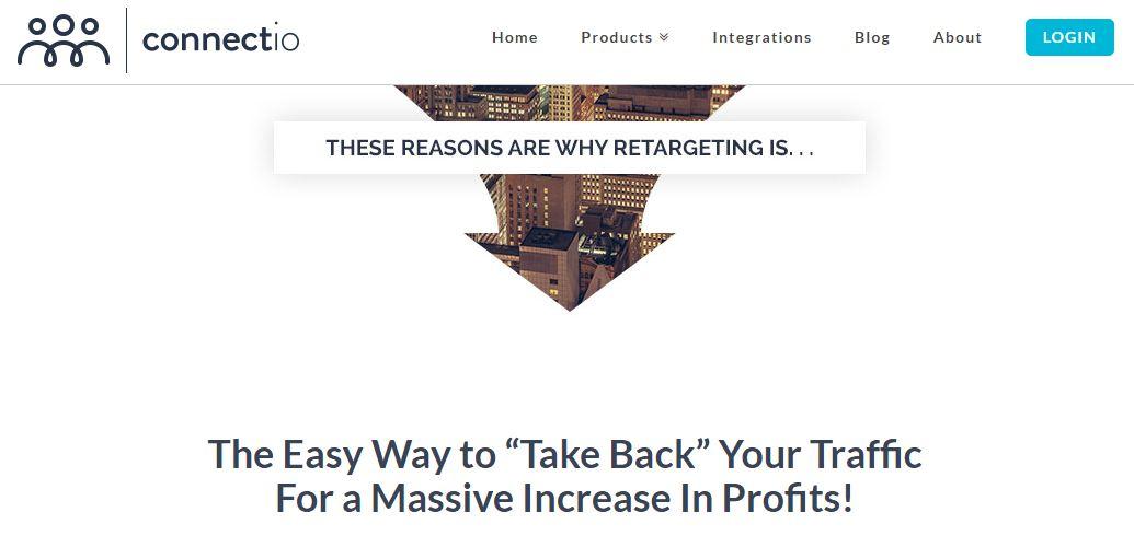ConnectRetargeting